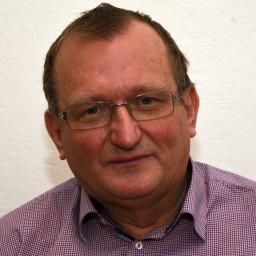 Ing. Jan Plicka, CSc.