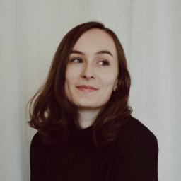 Lina Sophie Dede