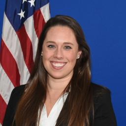 Caitlin Rogers