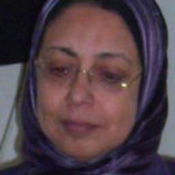 Amel Hashish