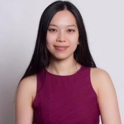 Sabrina Cao '19BUS