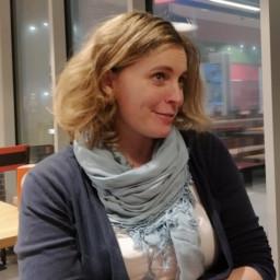 Jiřina Hrbáčová