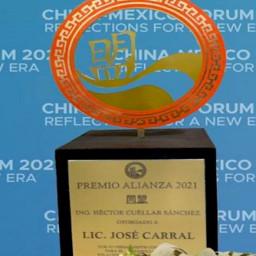 Entrega Premi Alianza-Meng