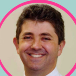 Dr Andrew Weeks