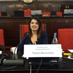 Tamara Bayreuther