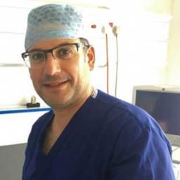 Dr Jeremy Drake