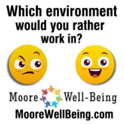 Moore Wellbeing