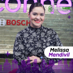 Melissa Mendivil
