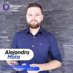 Alejandro Mota
