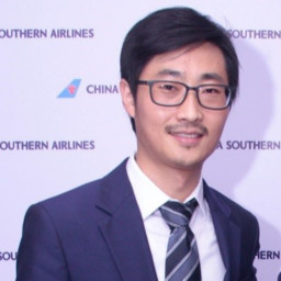 Mtro. Diego Jiang