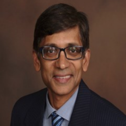 Prof Ranil Wickramasinghe