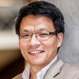 Prof Dan Li