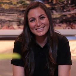 Sabrina Naimark