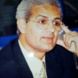 Maged Ismail
