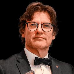 Dr Steven Laureys