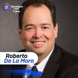 Roberto De La Mora