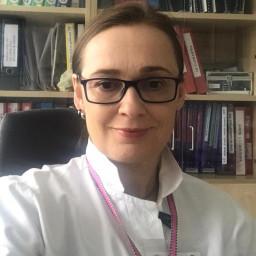MUDr. Renata Kleinová