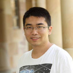 Dr Qilin Wang