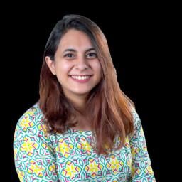 Lamia Hafiz