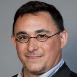 Mohammed Hajibashi, Accenture