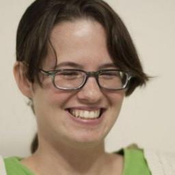 Katy Warner