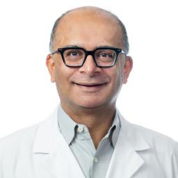Bharat Desai, MD