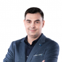 Ing. Radomír Křen, Ph.D.