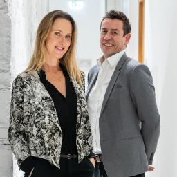 HaloSOS – Fiona Moloney & Liam Darling