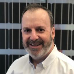 Mike Perrault