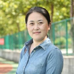 Prof Yuning Huo