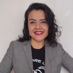 Irene Soria