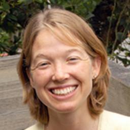 Sarah Stone, Ph.D.