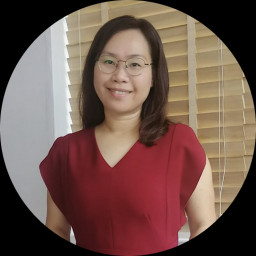 Ms. How Hwee Yin