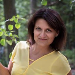 Alena Zborníková