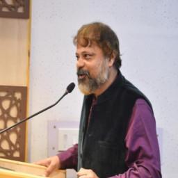 Prof. (Dr.) Shubhamoy Ghosh