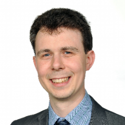 Iain Mansfield