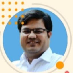 Mr. Anshuman Gupta
