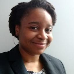 Cynthia Okoye
