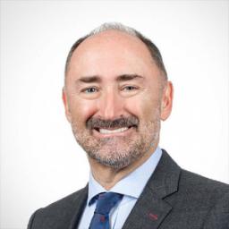 Dr. Simon Galpin
