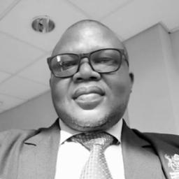 Walebatla Amos Kgwakgwe