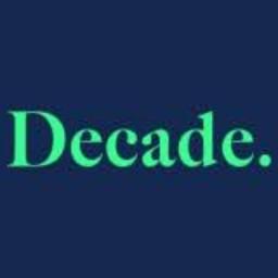 Decade Impact