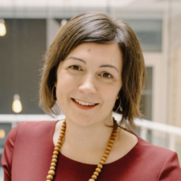 Sarah Merrick
