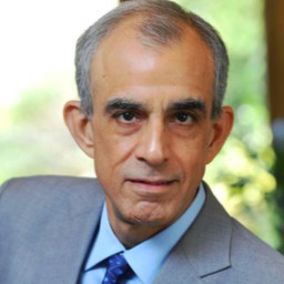Ruzbeh Irani