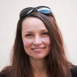 Kateřina Nováková