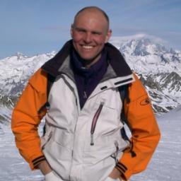 Dr Gary Matthews
