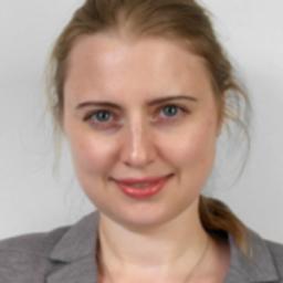 Darija Sapozenkova-Hauge