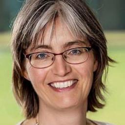Anne Balkema-Buschmann