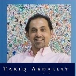 Tariq Abdallat