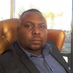 Eugene Phiri