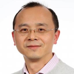 Prof He Tao